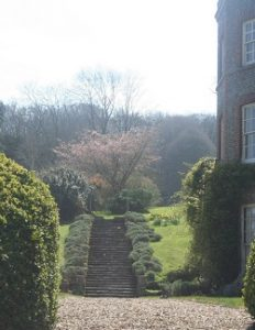 Nunwell House Brading Isle of Wight