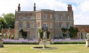 Nunwell House and Gardens, Brading, Isle of Wight