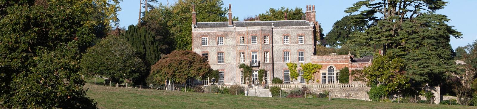 Nunwell House East Wing