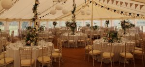 Weddings at Nunwell House