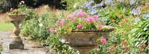 Visiting Nunwell House and Gardens