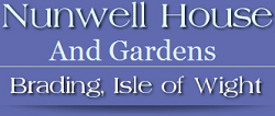 Nunwell House Isle of Wight